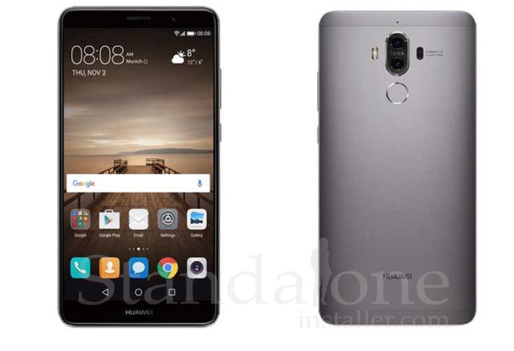 Huawei Mate 9 (US Release)