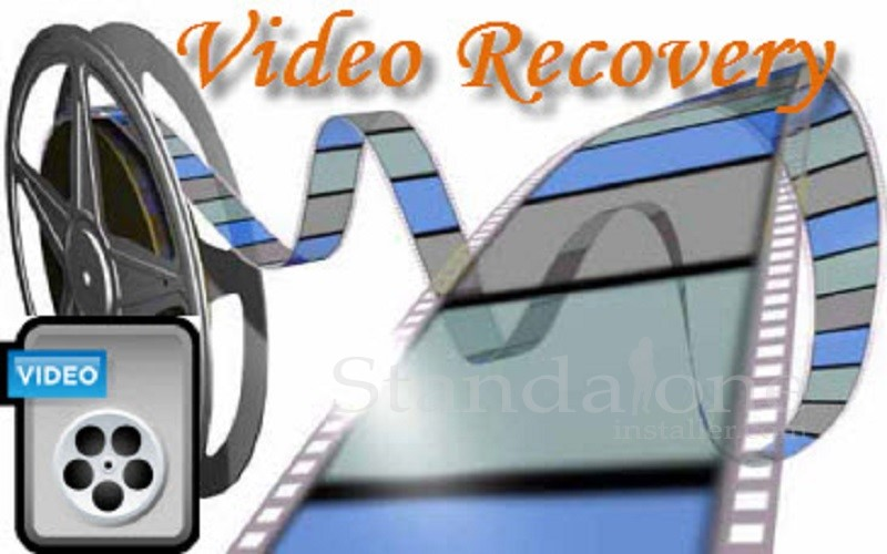 MP4 Video Recovery Tool