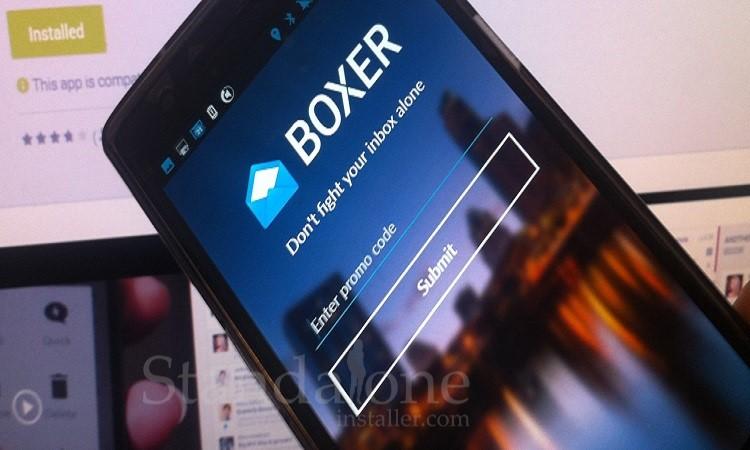 Boxer Pro