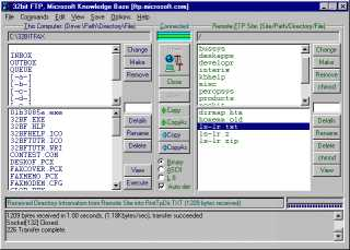 Download 32bit FTP