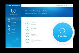 Download 360 Total Security Free Antivirus