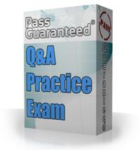 3X0-103 Free Practice Exam Questions