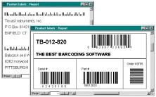 Download ABarcode for Access