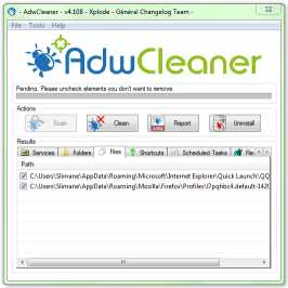 Download AdwCleaner