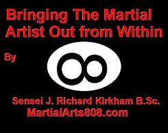 Affiliate Tools for Bringing The Martial