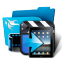 AnyMP4 iPad Video Converter for Mac