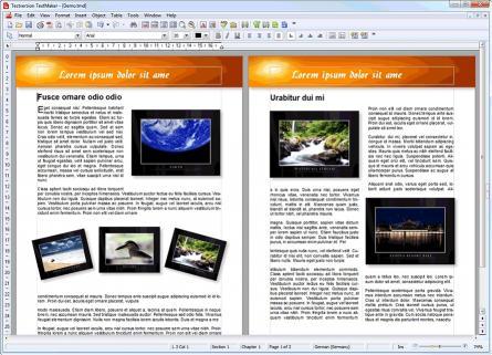 Download Ashampoo Office 2012