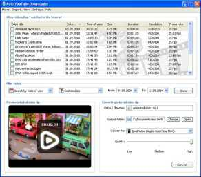 Download Auto YouTube Downloader
