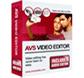 AVS Video Editor tunny