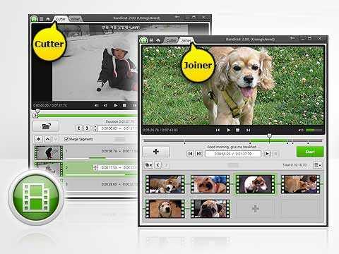 Download Bandicut Video Cutter