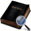 Bible Search Software