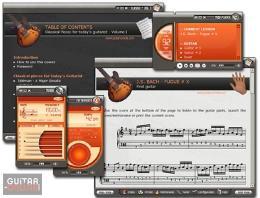 Download Classical Pieces for Guitar Vol I