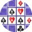 crossword solitaire