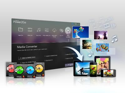 Download CyberLink Power2Go Essential