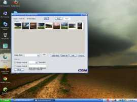 Desktop Background Repeater