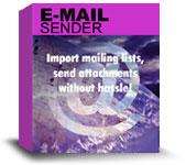 Emailsmartz Email Sender