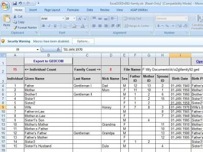 Download Excel2GED-family.xls