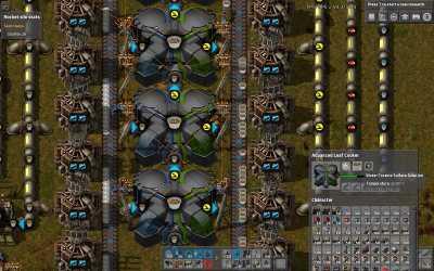 Factorio DrugLab