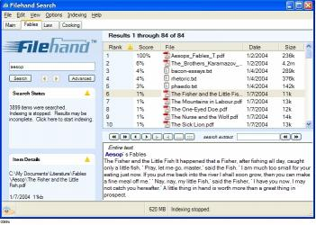 Download Filehand Search