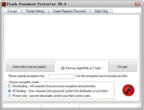 Download Flash EXE Protector