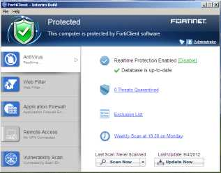 Download Fortinet