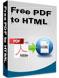 Free PDF to HTML