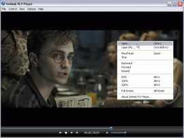 Free Sothink FLV Player by SothinkMedia Software