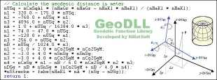 Download GeoDLL