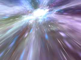 Hyperspace 3D Animated Wallpaper & Screensaver