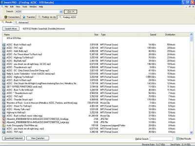 Download Imesh PRO