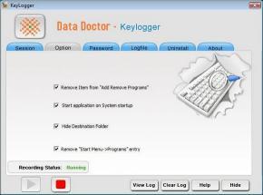 Download Keyboard Tracker System