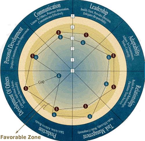 Leadership Core Competencies Software