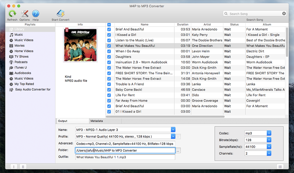 How to Convert MP4 files to MP3 in iTunes 8 - WonderHowTo