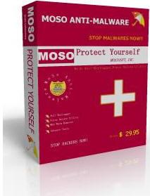 MoSo Anti-Malware 2008