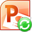 ms powerpoint rotate multiple presentations software