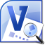 MS Visio Find and Replace In Multiple Files Software