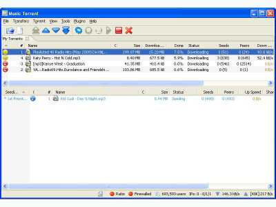 Download Music Torrent