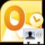 Outlook Import Multiple VCF Files Software