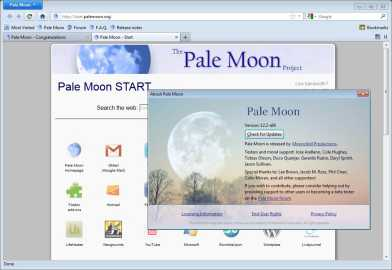 Download Pale Moon