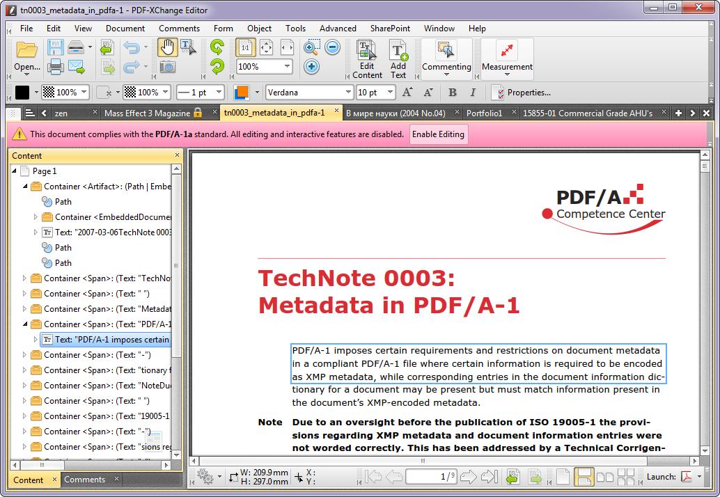 PDF-XChange PRO SDK - standaloneinstaller.com