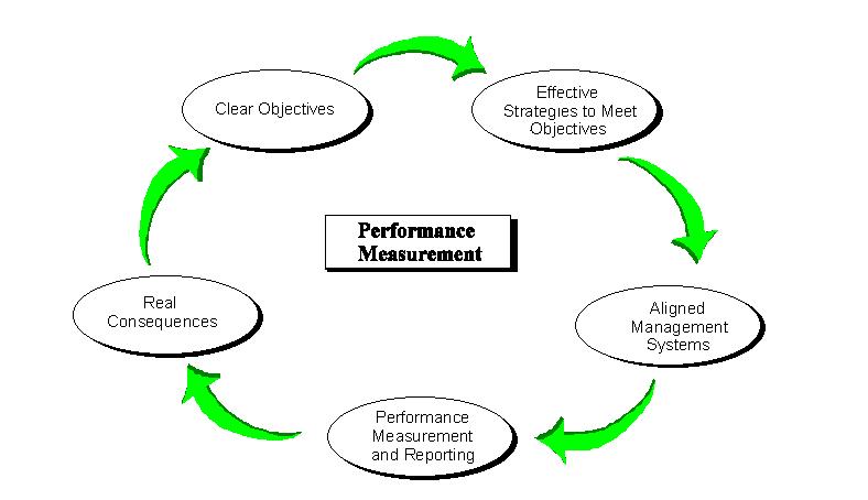 Performance Measurement Software