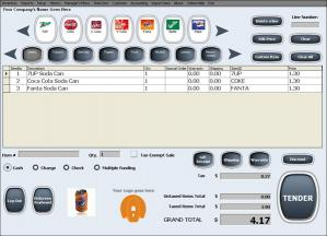 Download POS MAID