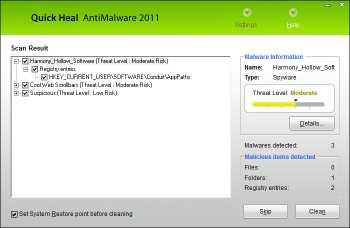 Download Quick Heal
