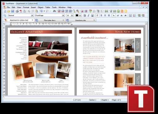 Download SoftMaker FreeOffice for Windows