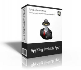 Download SpyKing Invisible Spy 2012