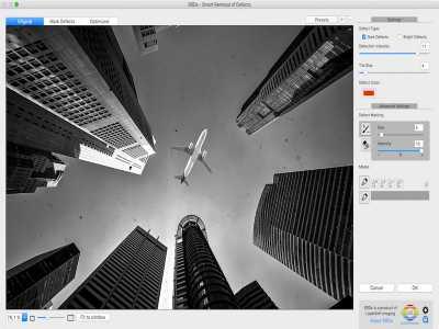 SRDx Photoshop Plugin Win