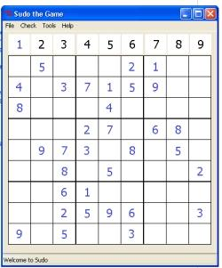 Download Sudo Sudoku