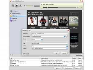 Download Super MP3 Download