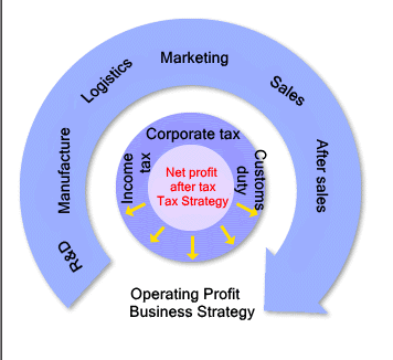 Tax Strategy Software
