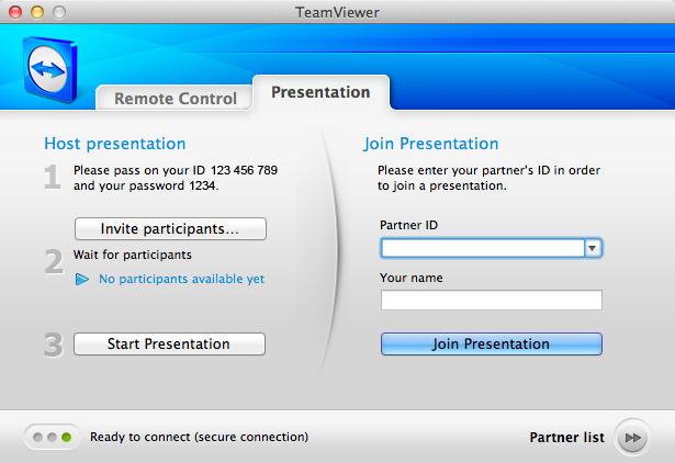 Teamviewer download macbook air